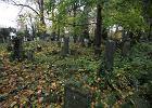 Spacer po Cmentarzu �ydowskim z Maciejem �agiewskim