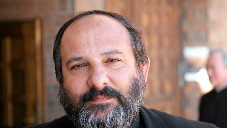 Ks. Tadeusz Isakowicz-Zaleski uchodzi za znawcę problemów polsko-ukraińskich