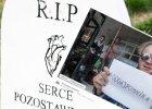 #oddajpomnika, czyli akcja poszukiwawcza pomnika ze schroniska Pasterka