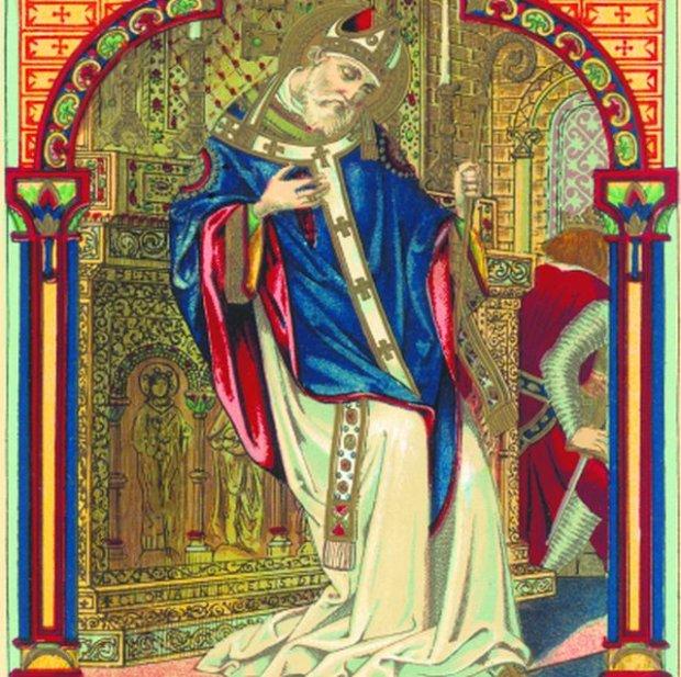 Biskup Stanisław ze Szczepanowa, ok.1030-79