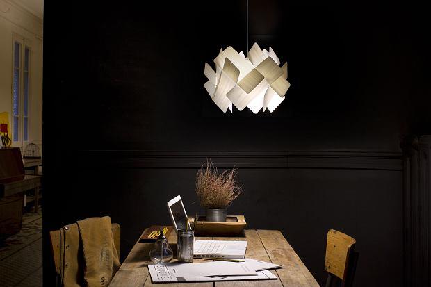 Nowe lampy sufitowe LZF Lamps