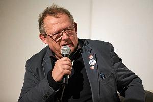 Z Adamem Michnikiem o dwóch niepodległościach. Pierwsza Gdańska Debata Obywatelska