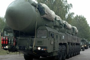10 tys. �o�nierzy wojsk rakietowych �wiczy na Syberii
