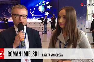 Rozpoczęcie Forum Ekonomicznego w Krynicy i dyskusja z udziałem prezydenta Andrzeja Dudy