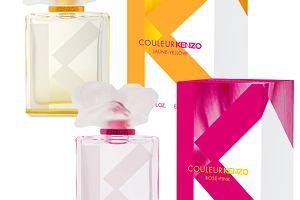 COULEURKENZO - nowe zapachy od Kenzo