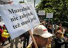 Dziady Kultury liczą szable i zapowiadają ogólnopolski protest