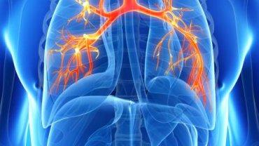 Schorzenie w pierwszej kolejności atakuje oskrzela, a towarzyszące mu objawy sugerują astmę