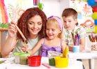 Czy przedszkolanki mog� przytula� dzieci? Czu�o�ci na �yczenie