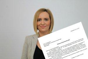 Jest opinia Komisji Etyki TVP. Karolina Lewicka nie naruszy�a zasad etycznych stacji