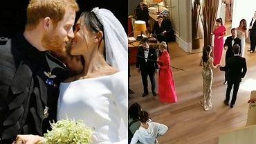 księżna Sussex, książę Harry