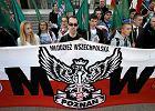 Młodzież Wszechpolska: Działania prezydenta Poznania przypominają totalitarne metody