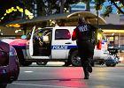 Dallas: Snajperzy zastrzelili 5 policjantów. Jednego z napastników zabił robot