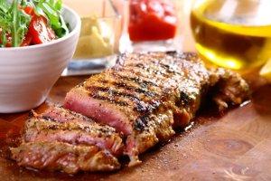 Stek  porad na temat pysznych steków z grilla!
