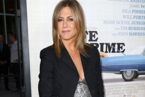 Jennifer Aniston udzieli�a szczerego wywiadu o macierzy�stwie. Ale potem �wiat obieg�y TE zdj�cia