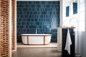 Łazienka od projektanta