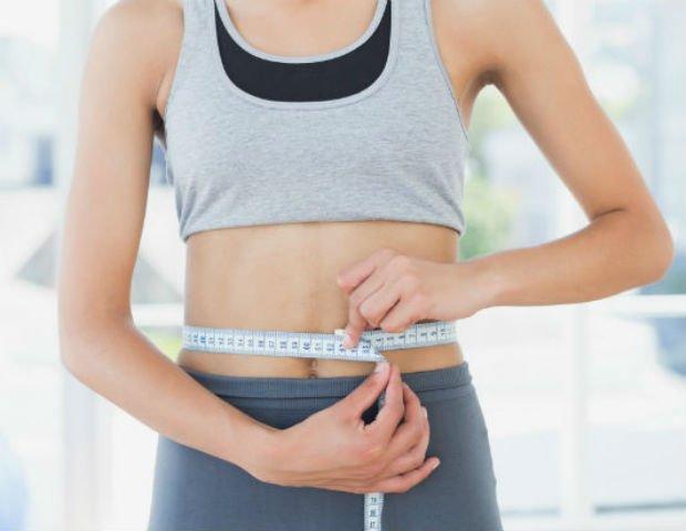 Odchudzasz si�, a waga stoi w miejscu? Przesta� si� wa�y� i zacznij mierzy�!