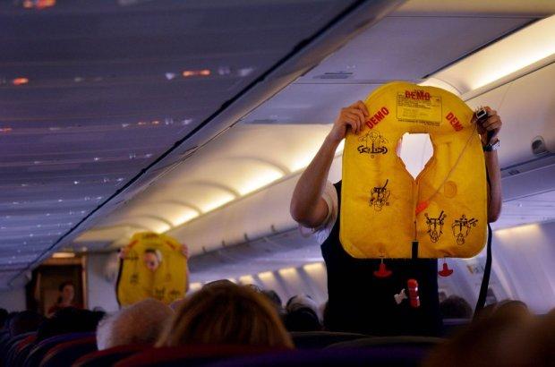 """""""Nie znam lotniska"""", """"Nie znam j�zyka"""" - 10 rzeczy, kt�rych boimy si� przed pierwszym lotem samolotem. Niepotrzebnie"""