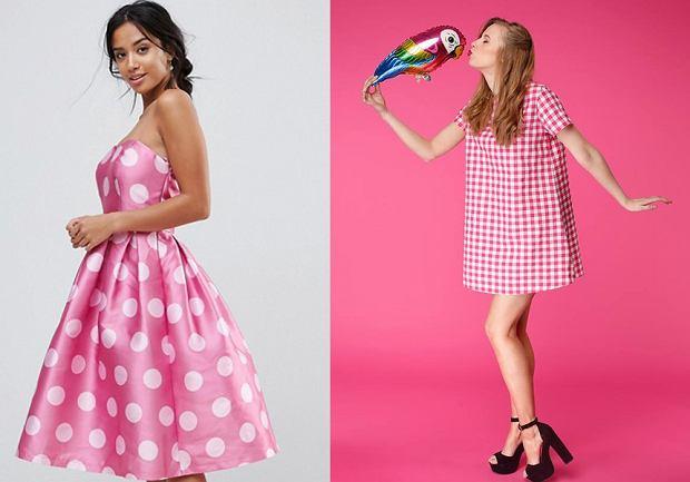 5d2f720d33 Sukienki retro  ponadczasowe fasony na lato
