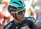 """Tour de France. Rafał Majka w CCC? Piotr Wadecki: """"Byłoby to idealne rozwiązanie"""""""