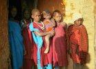 Coraz mniej miejsca dla Masaj�w w Tanzanii