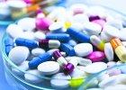 Ceny leków jak terapia szokowa