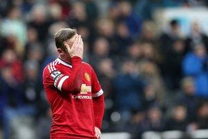 Liga angielska. Kolejna wpadka Wayne'a Rooneya. Przyłapany w pubie przed meczem