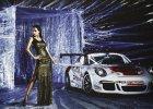 Kalendarze 2015 | Platinum Orlen Oil | Porsche i dziewczyny