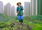 Chi�skie Chongqing. Megapolis z koz� [FOTOREPORTA�]