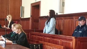 Angelika G. jest oskarżona o usiłowanie zabójstwa. Paweł S. jej wybaczył