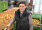 Polscy sadownicy: Dzi�kujemy ci za embargo, panie Putin!