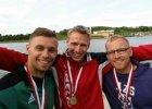 Rio 2016. Kanadyjkarz z Poznania: Narodziny syna były dodatkową motywacją