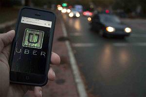 Hakerzy wykradli dane kierowców i klientów Ubera. To co wydarzyło się później nadaje się na scenariusz filmu