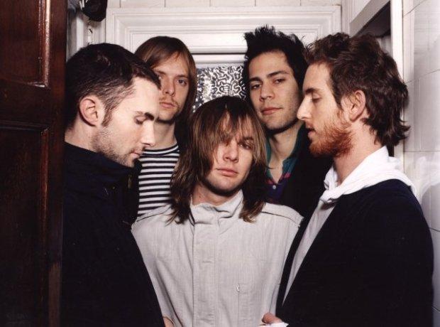 Zespół Maroon 5 zapowiedział premierę kompilacji z największymi przebojami.