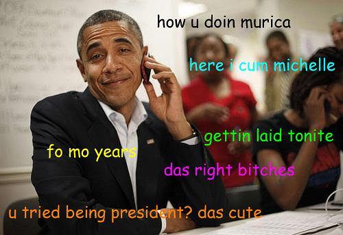 Obame�, fot. Internet