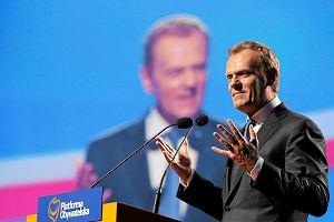 """Tusk: Kryzys w Europie się kończy. Możemy powiedzieć: """"Polacy odparli kryzys"""""""