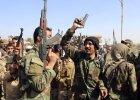 USA. Zbombardowano pozycje Pa�stwa Islamskiego w Syrii i Iraku