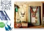 Claire's: kolekcja 70's Boho na sezon AW15