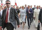 """Prezydent Duda w USA. Upami�tnia """"�o�nierzy wykl�tych"""" w ameryka�skiej Cz�stochowie"""