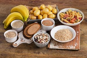 Jak ograniczyć węglowodany w diecie? 5 prostych i zdrowych sposobów