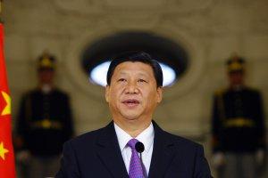 Kanclerz Merkel odrzuci�a pro�b� Xi Jinpinga o odwiedzenie miejsc pami�ci Holocaustu