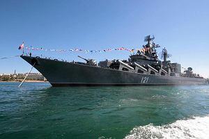 Rosja wysy�a kolejny okr�t wojenny na Morze �r�dziemne
