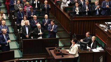 Aborcja w Sejmie. Głosowania nad zmianą ustawy aborcyjnej