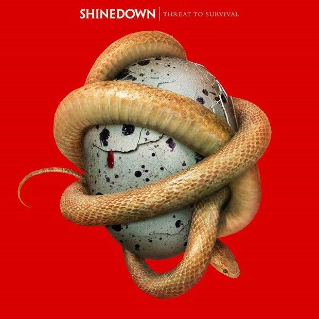 """Do sieci trafił nowy kawałek Shinedown """"State of my Head"""","""