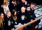 Nasz Lwów, nasz Breivik... W tramwaju rządzi Polska dla Polaków