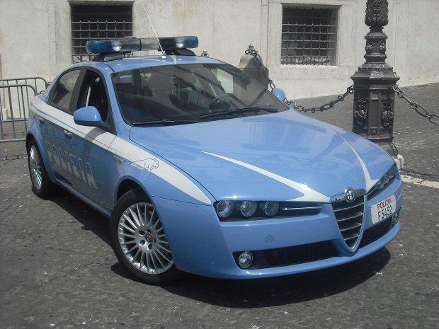 W�oska policja
