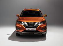 Oto nowy Nissan X-Trail. Sporo zmian, ale bez rewolucji