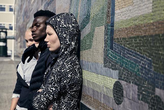 Nike x Rostarr to kolekcja zainspirowana kulturą klubów biegowych oraz maratonami.