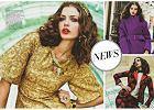 To już druga zagraniczna sesja Renaty Kurczab! Dla jakiego magazynu pozowała tym razem uczestniczka Top Model?