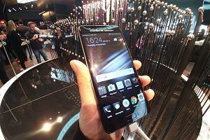 Huawei wprowadza na polski rynek serię smartfonów z bardzo dobrą ceną. Robert Lewandowski? Sprawdza się fenomenalnie