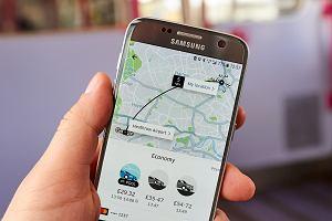 Uber dopłaci kierowcom do ekologicznych aut. Wcześniej jednak obciąży pasażerów